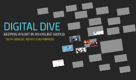 DIGITAL DIVE