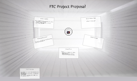 FTC Project Proposal