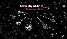 Satin Sky Airlines