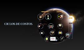 Copy of CICLOS DE COSTOS