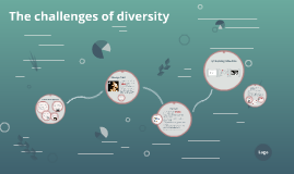 The challenges of diversity