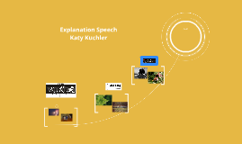 Explanation Speech