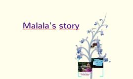 Malala's atory