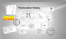 Copy of Pharmaceutical Industry New