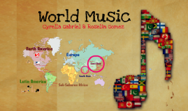 Copy of World Music ^_^