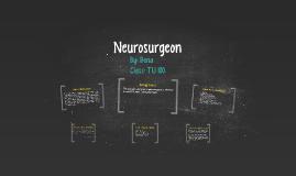 What is a Neurosurgeon