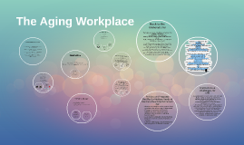 Copy of Copy of The Aging Workplace