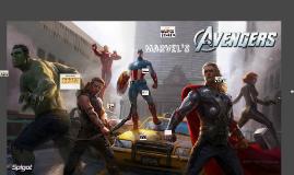 Copy of Marvel's