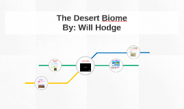 Desert Biome By Will