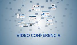 Copy of VIDEO CONFERENCIA