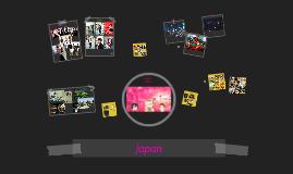 Japan (Visuals)