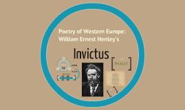 An Analysis of William Ernest Henley's Invictus