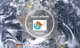 Copy of Layers of Earth