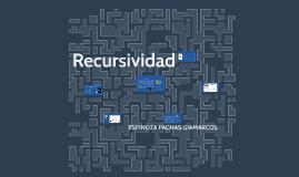 Copy of Recursividad