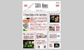 Copy of SAFA News