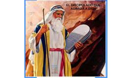 EL DISCIPULADO QUE AGRADA A DIOS