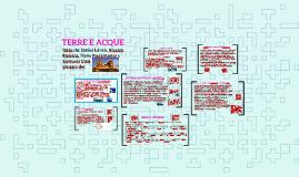 Copy of TERRE E ACQUE