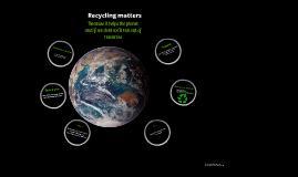 Finlays Glass Recycling Presentation