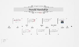 Donald Marshall Jr