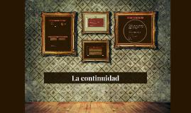 Copy of Tema 4.- La continuidad