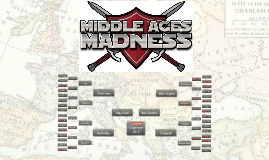 4th Period 2016-17 Middle Ages Madness Bracket