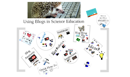 @NABT10 Using Blogs in Science Education