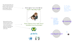 Student Life Learning Profile