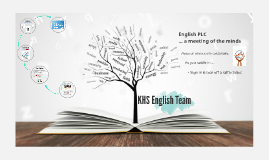 English PLC 03-26-2018