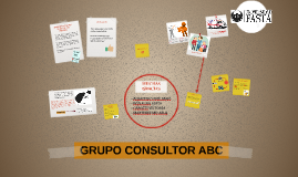 GRUPO CONSULTOR ABC