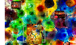 Copy of color: Dale Chihuly