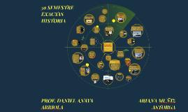 Copy of AVANCES CIENTIFICOS Y TECNOLOGICOS DESARROLLADOS EN EL PERIO