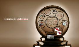 Genocide in Srebrenica