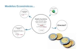 Modelos Economicos...