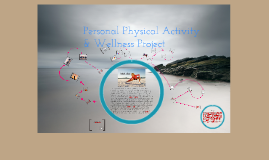 EDF1616: Personal Physical Activity and Wellness Project