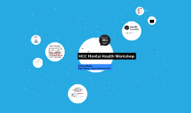 HCC Mental Health Workshop