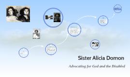 Sister Alicia Domon