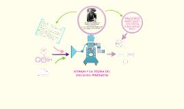 Copy of Copy of TEORIA DEL CICLO DE LA VIDA DEL PRODUCTO