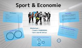Sport & Economie