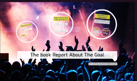 The book Report About The Goal