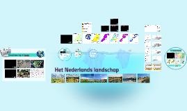Het Nederlands landscap