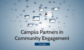 Campus Partners in Community Engagement