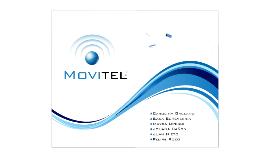 Friends Movitel