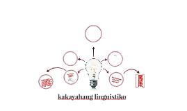 Copy of kakayahang linguistiko