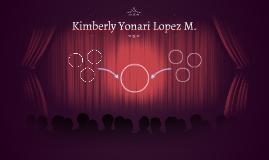 Kimberly Yonari Lopez M.