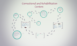 Copy of Correctional and rehabilitation