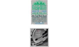 Clear Creek Rapidgrass 2015-Partnership Opportunities