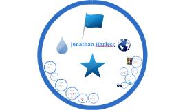 Jonathan Harless