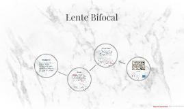 Lente Bifocal
