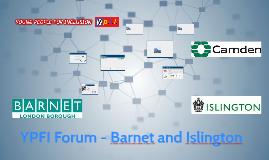 YPFI Forum Leaders