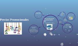 Copy of Precios Promocionales
